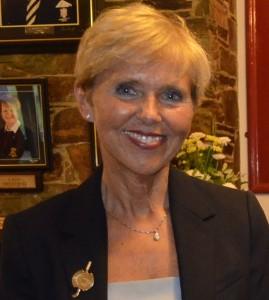 Pauline McNicholas